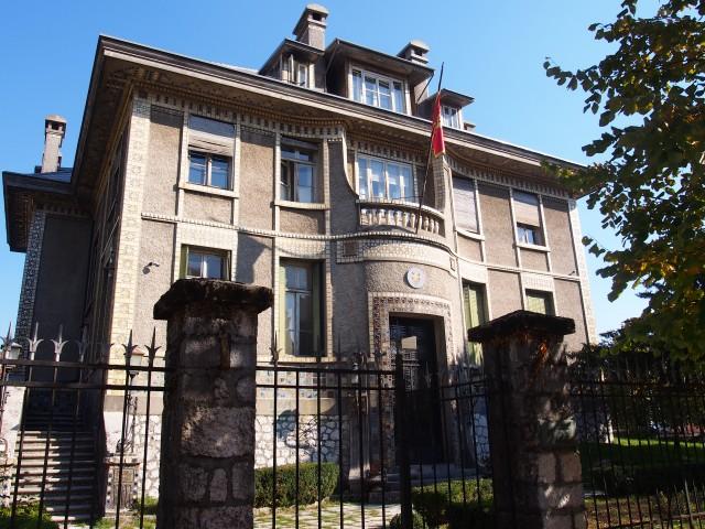 元フランス大使館