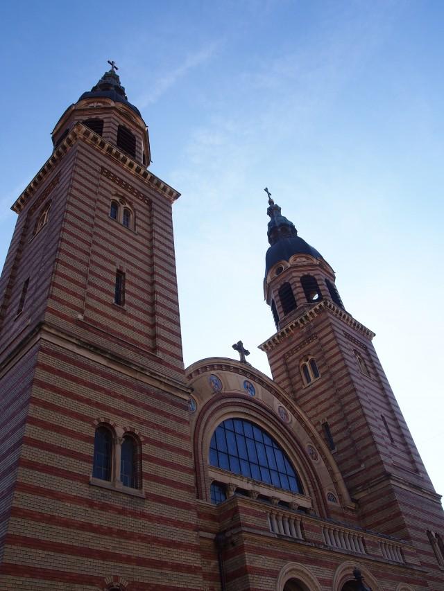 ルーマニア大聖堂