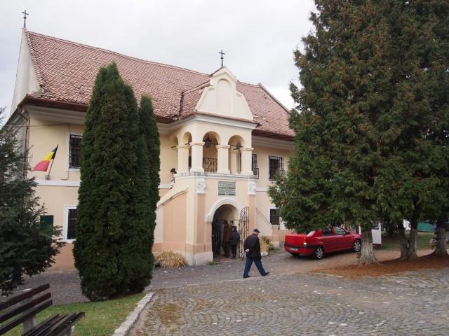 学校博物館