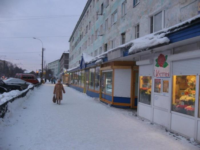 2月のロシア・ムールマンスクではまず無理です。