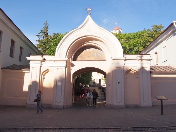 ロシア正教会